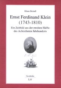 Ernst Ferdinand Klein (1743-1810)