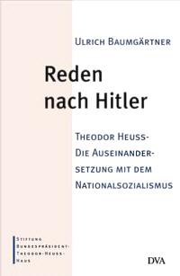 Reden nach Hitler