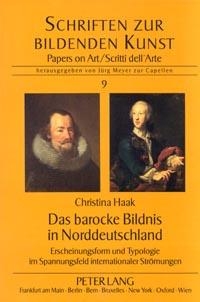 Das barocke Bildnis in Norddeutschland