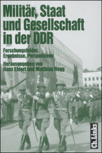 Militr, Staat und Gesellschaft in der DDR