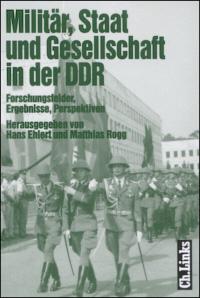 Militär, Staat und Gesellschaft in der DDR