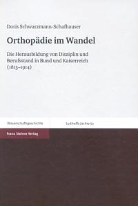 Orthopädie im Wandel