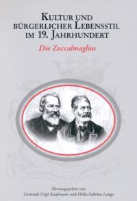 Kultur und bürgerlicher Lebensstil im 19. Jahrhundert