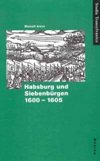 Habsburg und Siebenbürgen 1600-1605