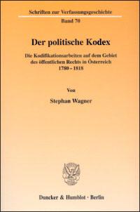 Der politische Kodex