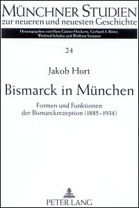 Bismarck in München