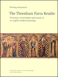 The Thornham Parva Retable