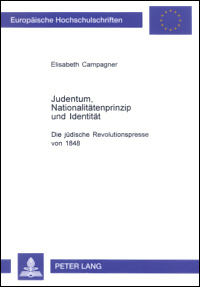 Judentum, Nationalitätenprinzip und Identität