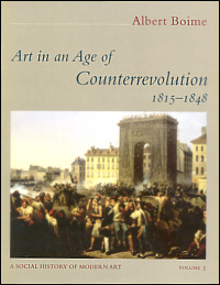 Art in an Age of Counterrevolution 1815-1848