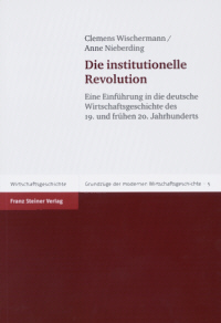 Die institutionelle Revolution