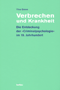 Verbrechen und Krankheit