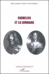 Richelieu et la Lorraine