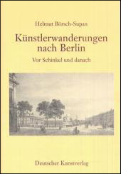Künstlerwanderungen nach Berlin