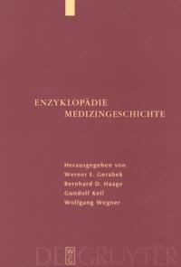 Enzyklopädie Medizingeschichte