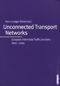 Unconnected Transport Networks