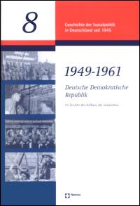 1949-1961 Deutsche Demokratische Republik