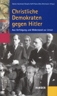 Christliche Demokraten gegen Hitler