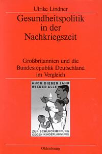 Gesundheitspolitik in der Nachkriegszeit