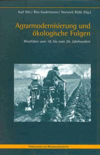 Agrarmodernisierung und ökologische Folgen