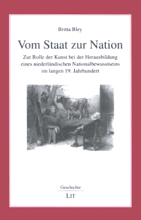 Vom Staat zur Nation