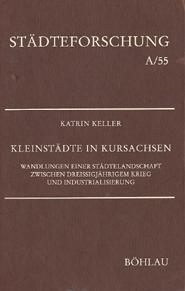 Kleinstädte in Kursachsen