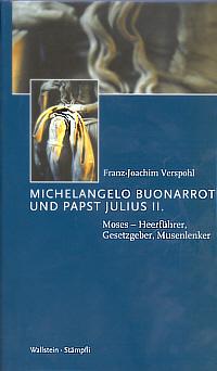Michelangelo Buonarroti und Papst Julius II.