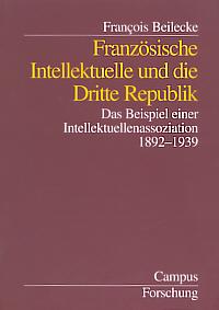 Französische Intellektuelle und die Dritte Republik
