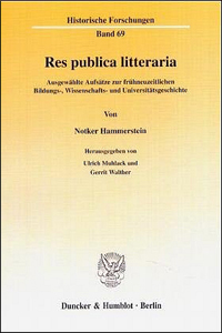 Res publica litteraria