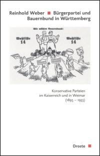 Bürgerpartei und Bauernbund in Württemberg