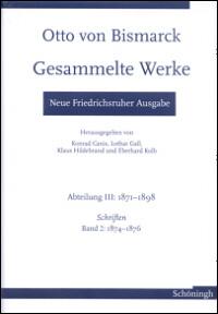 Schriften 1874-1876