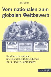 Vom nationalen zum globalen Wettbewerb