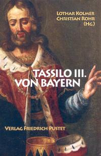 Tassilo III. von Bayern