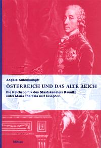 Österreich und das Alte Reich