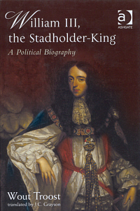 William III, the Stadholder-King