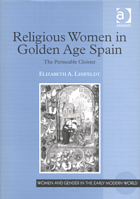 Religious Women in Golden Age Spain
