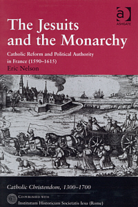 The Jesuits and the Monarchy
