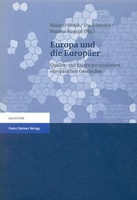 Europa und die Europäer