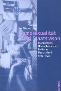 Homosexualität und Staatsräson