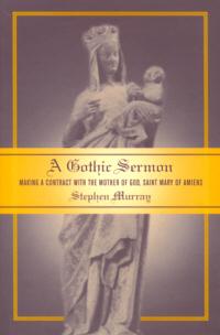A Gothic Sermon