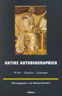 Antike Autobiographien