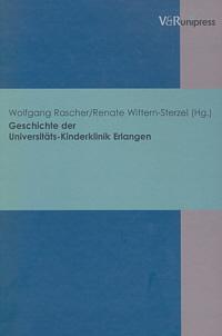 Geschichte der Universitäts-Kinderklinik Erlangen