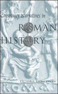 Conspiracy Narratives in Roman History