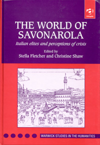 The World of Savonarola