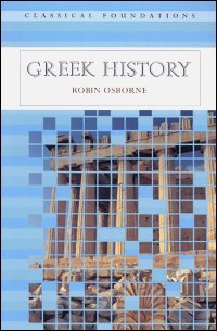 Greek History