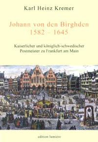 Johann von den Birghden 1582-1645