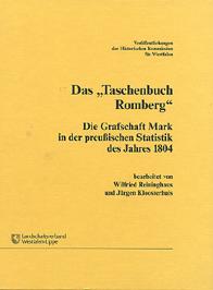 Das 'Taschenbuch Romberg'