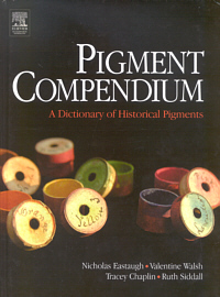 The Pigment Compendium