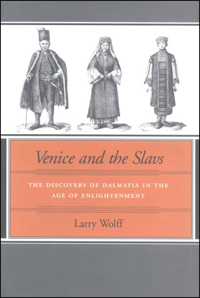 Venice and the Slavs