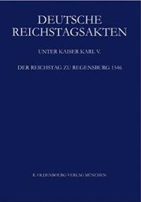Der Reichstag zu Regensburg 1546
