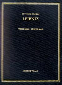 Politische Schriften 1692-1694